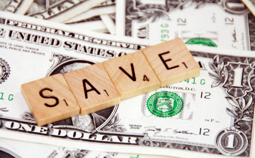 Three Quick Suggestions to Learn to Save More Money