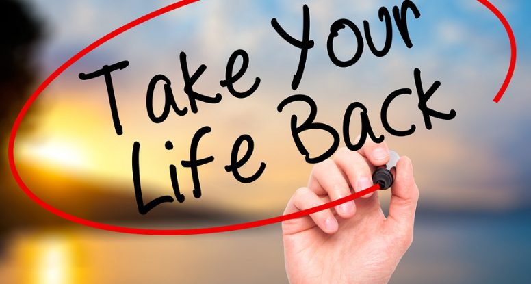 Take Back Your Life With LifeWave Patches