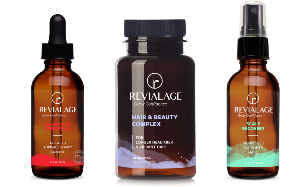 Revialage products