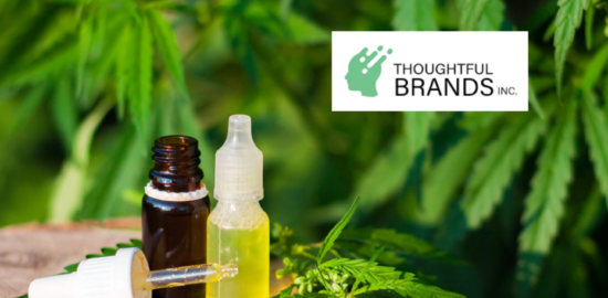 How Thoughtful Brands Ensures Their CBD Products are Top Quality