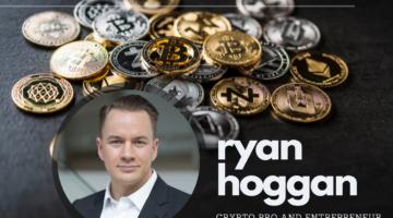 Entrepreneur and NFT Investor Ryan Hoggan
