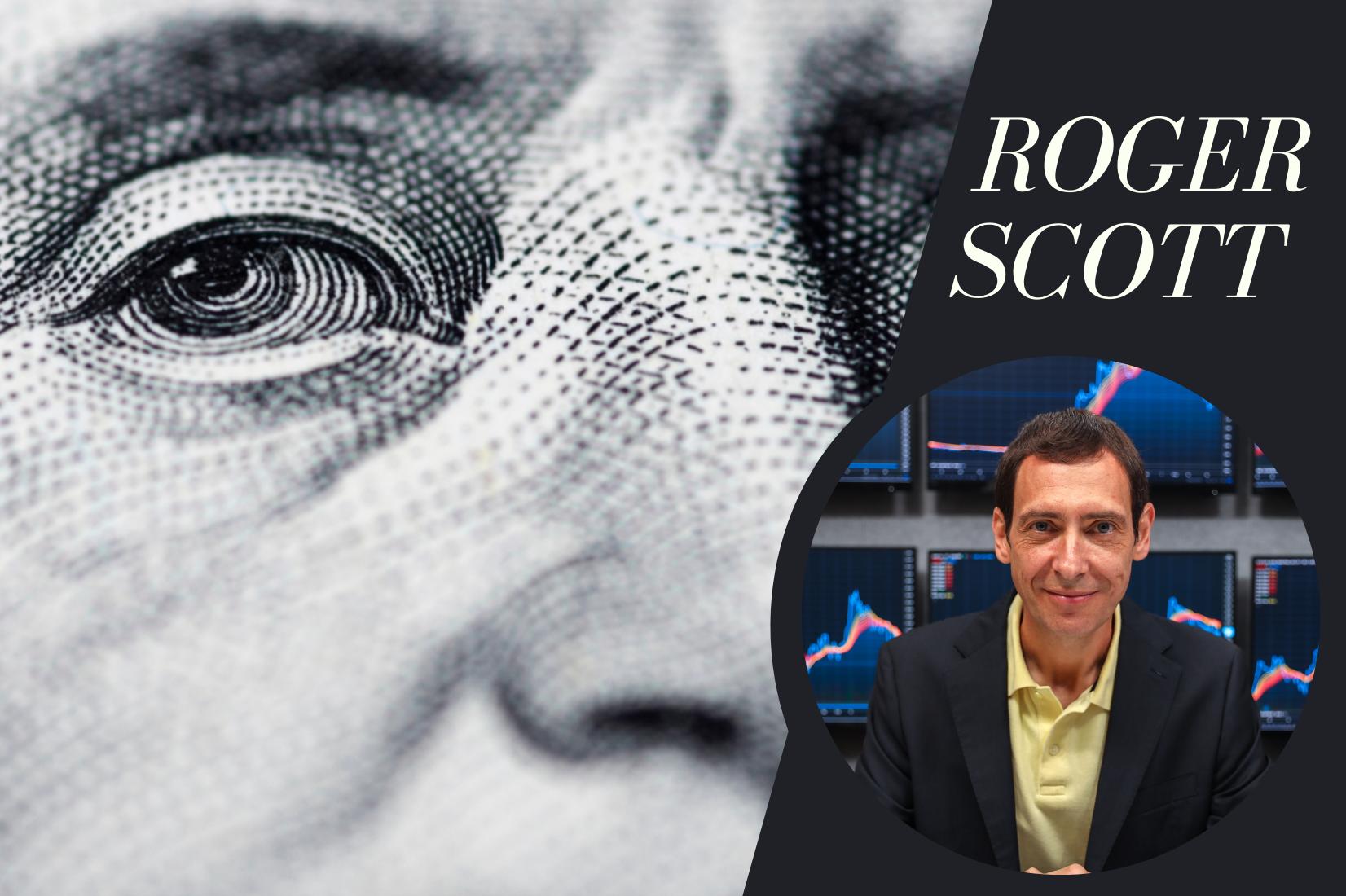 WealthPress Head Trader, Roger Scott